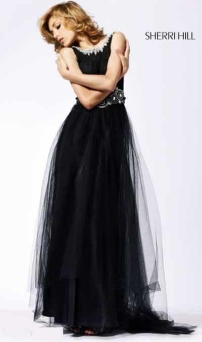 Sherri Hill in Stock Sale Dress