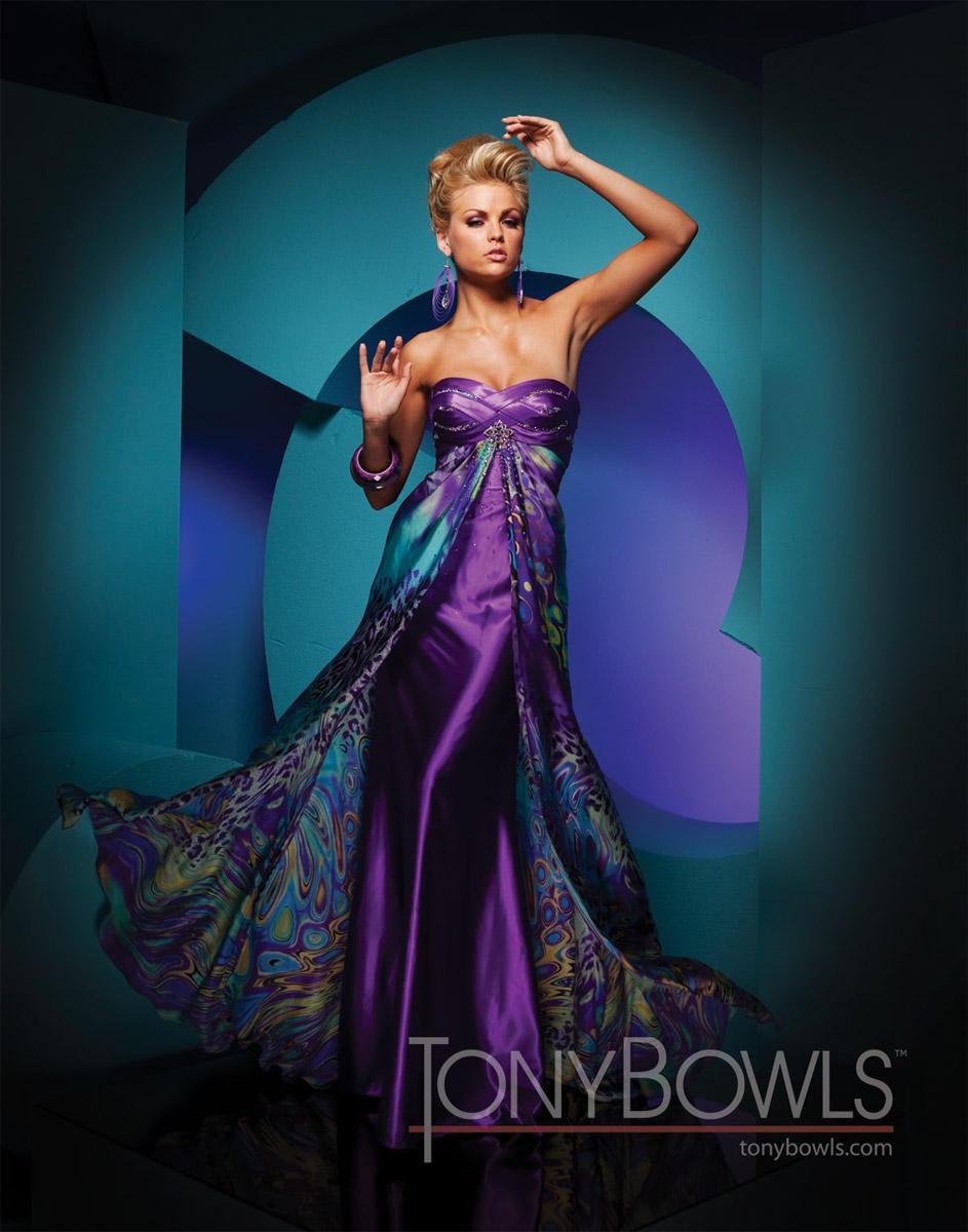 Tony Bowls Paris 111716