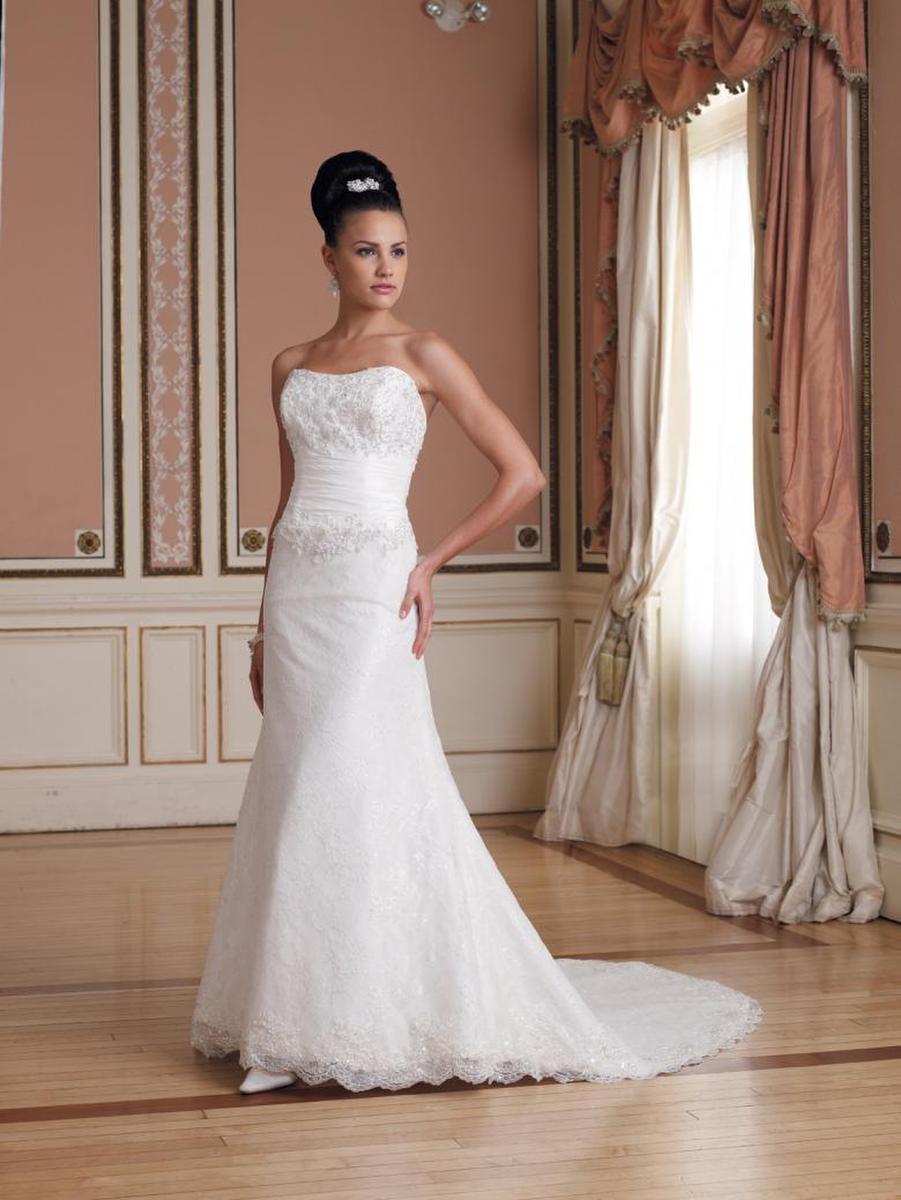 Mon Cherri Bridal