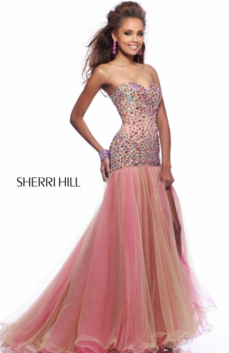 Sherri Hill 21083