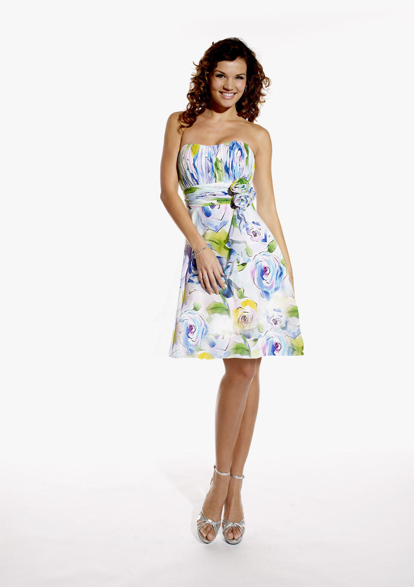 Pretty Maids Dress 22409