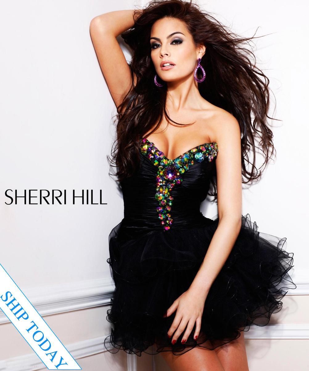 Sherri Hill 2912