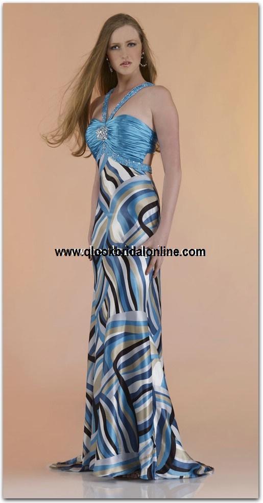 Nika Prom Dress 3584