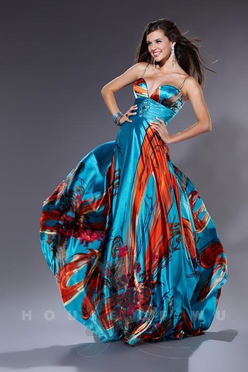 Tiffany Prom 36671