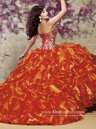 Quinceanera - Alta Couture