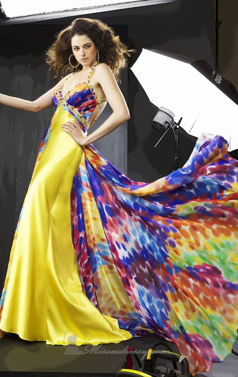 Cassandra Stone Dress 5489a
