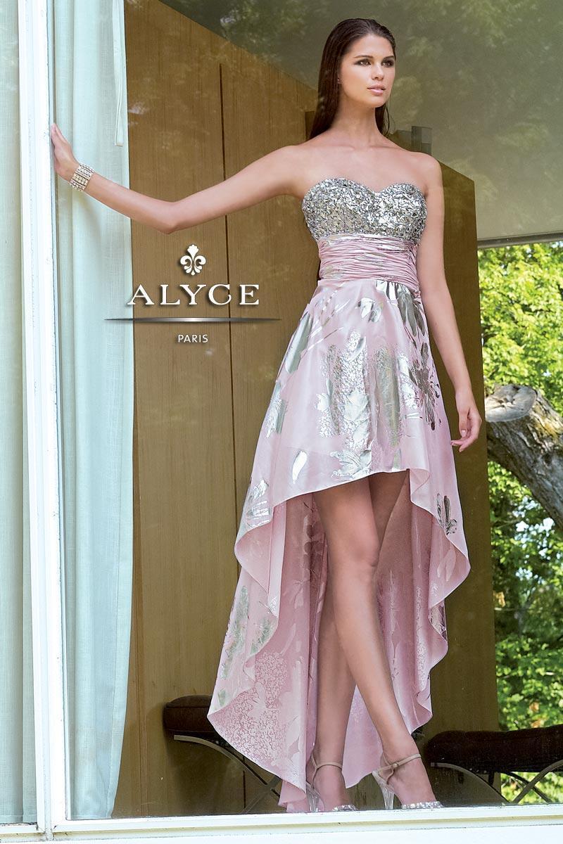 Alyce Prom  6009