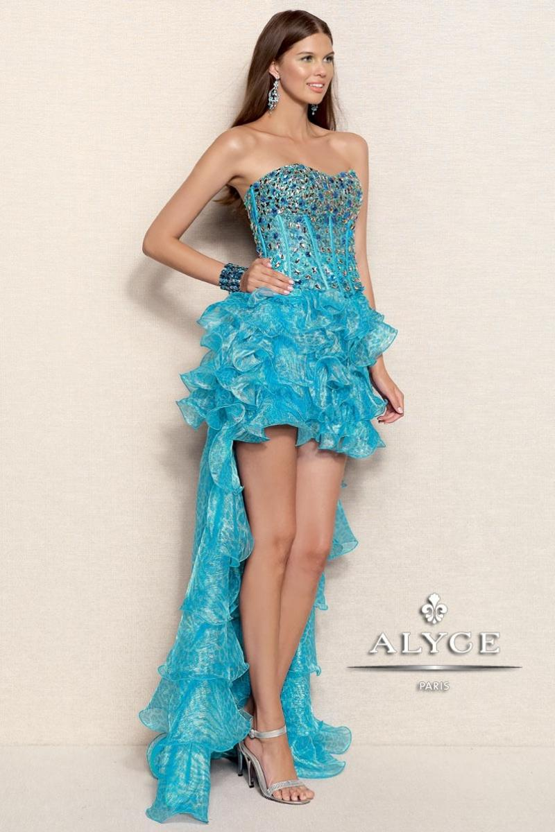 Alyce Prom 6011