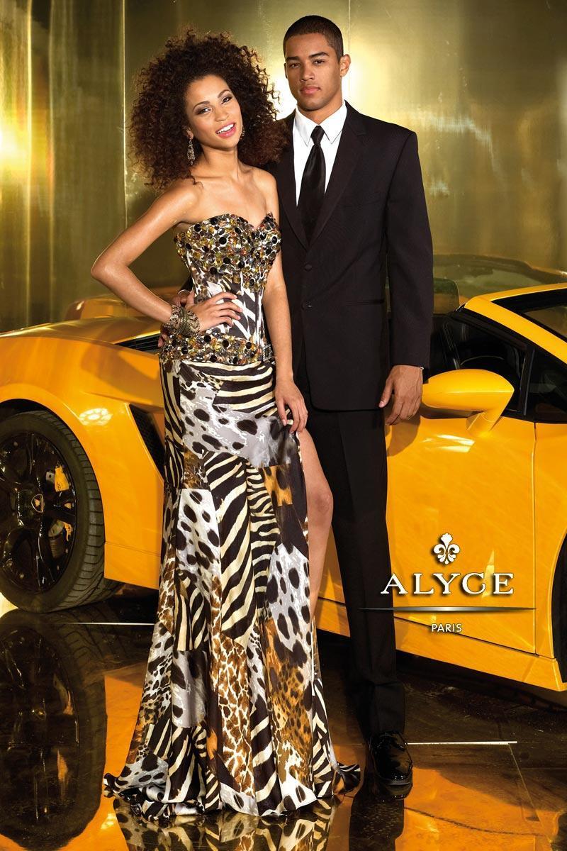 Alyce 6072