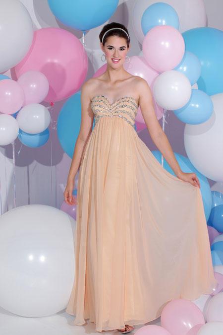 Sparkle 71185 Prom Dress