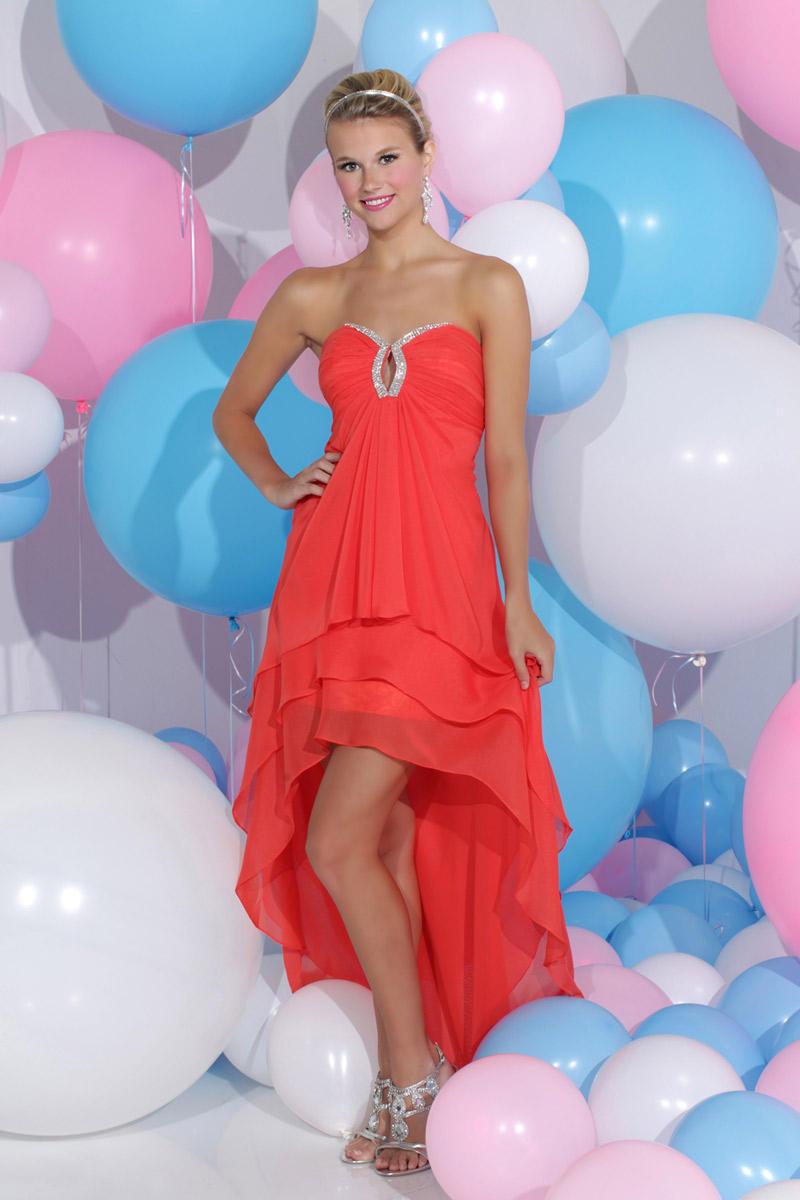 Sparkle Prom by Landa