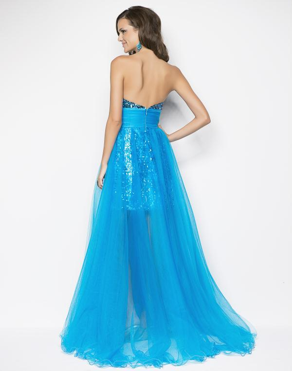 2013 Blush Prom