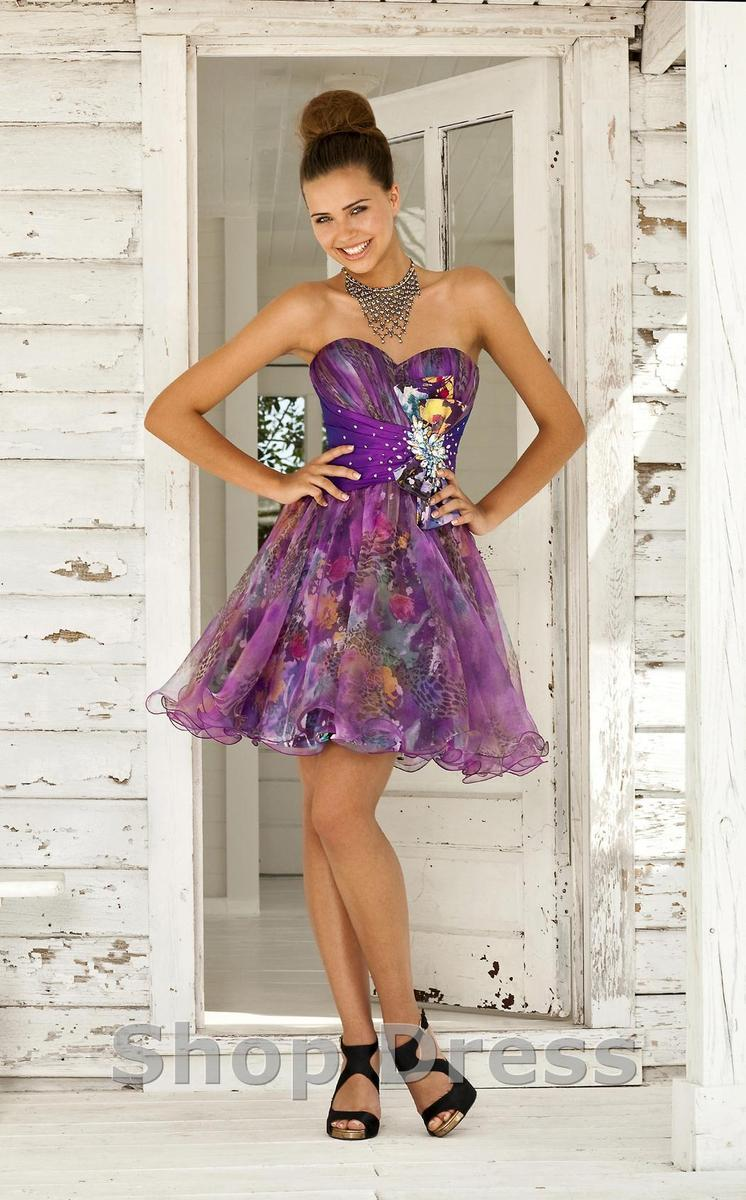 Blush Prom 9281