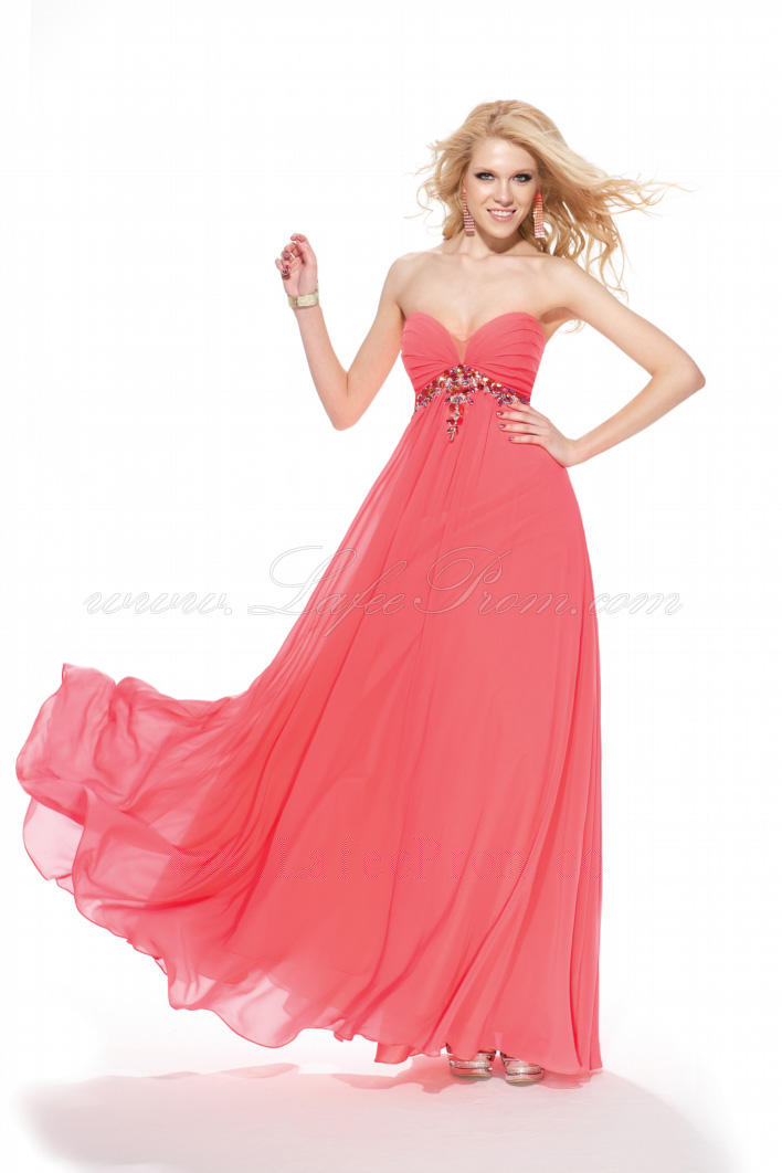Lafee prom E157057