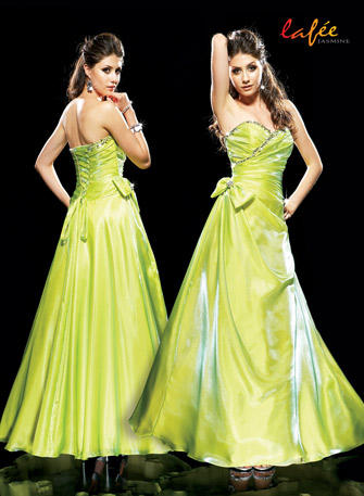 Lafee Prom