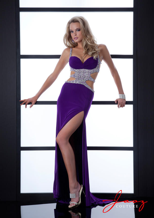 Jasz Couture 4525