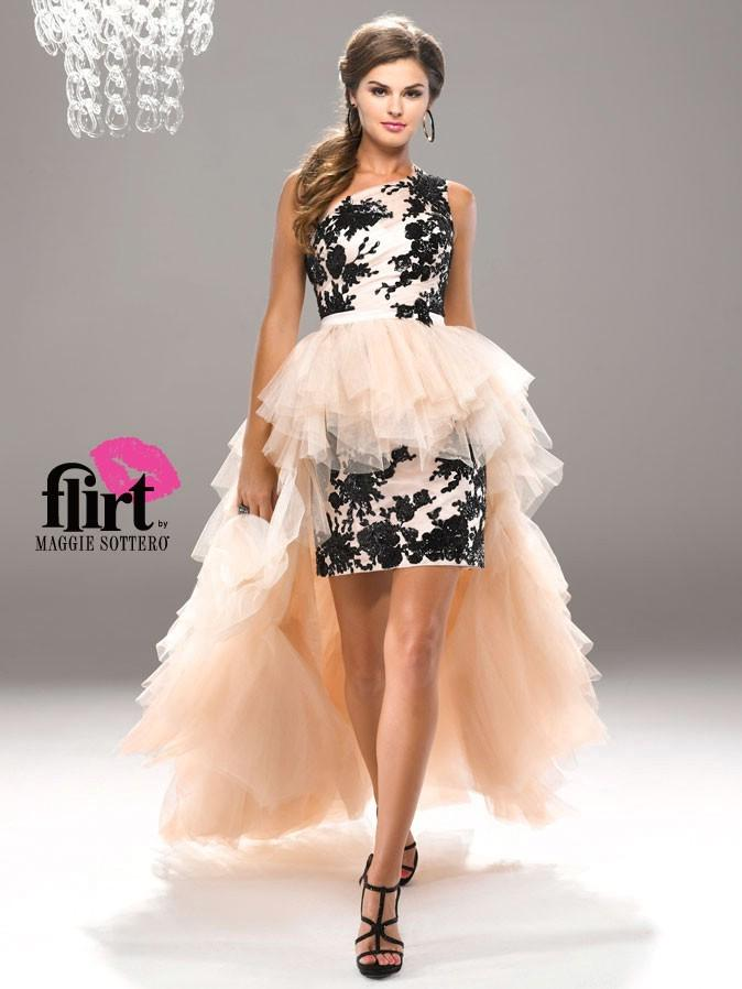 Flirt Prom by Maggie Sottero