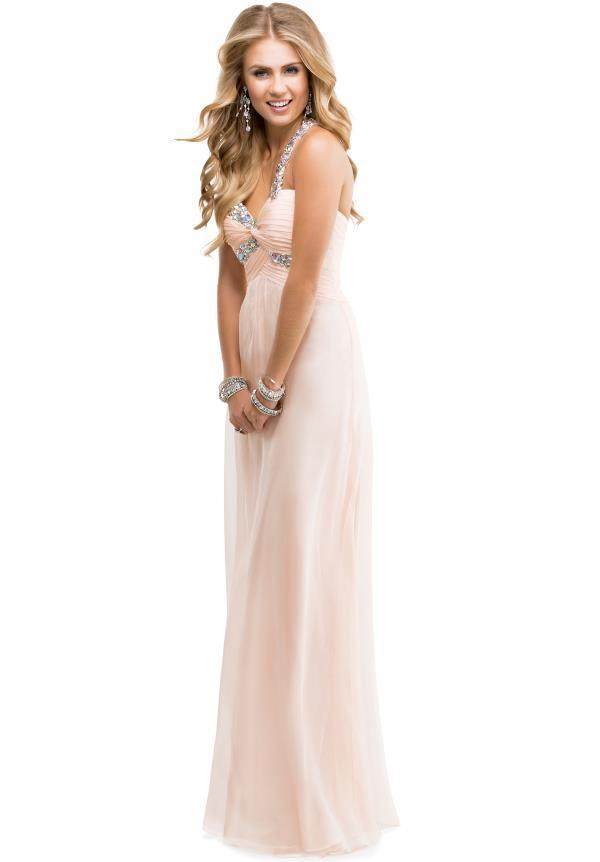 Flirt Prom  P4889