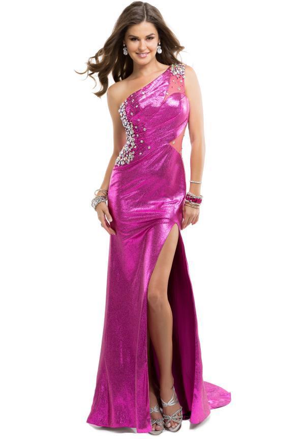 Flirt Dress P5863
