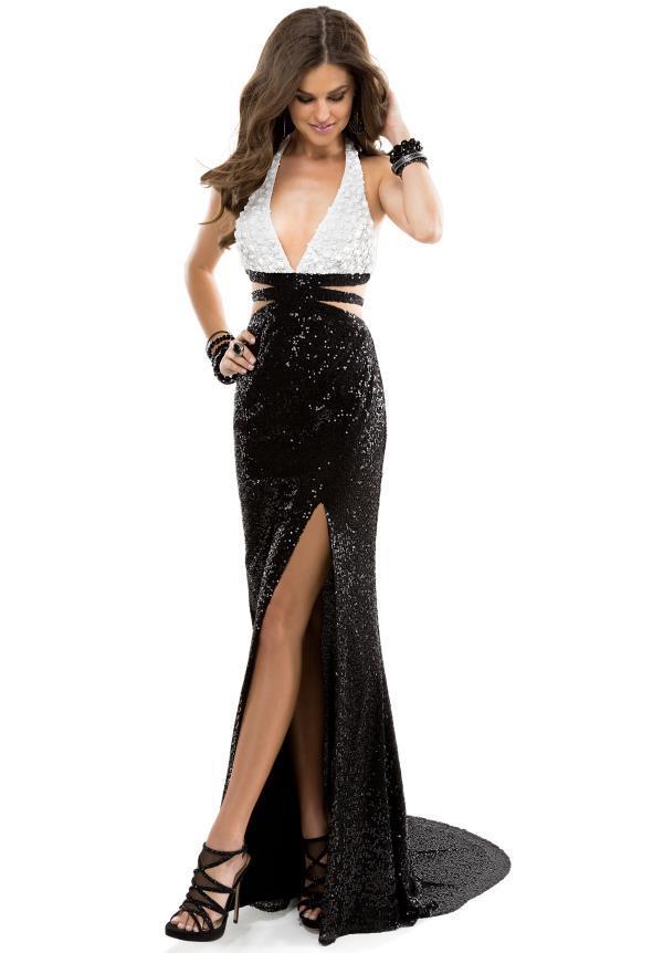 Flirt Prom p7868