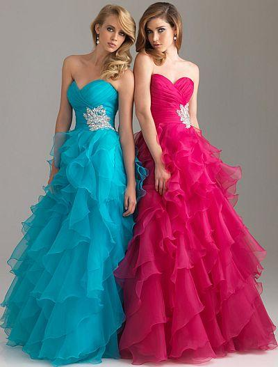 ball gowns Worcester