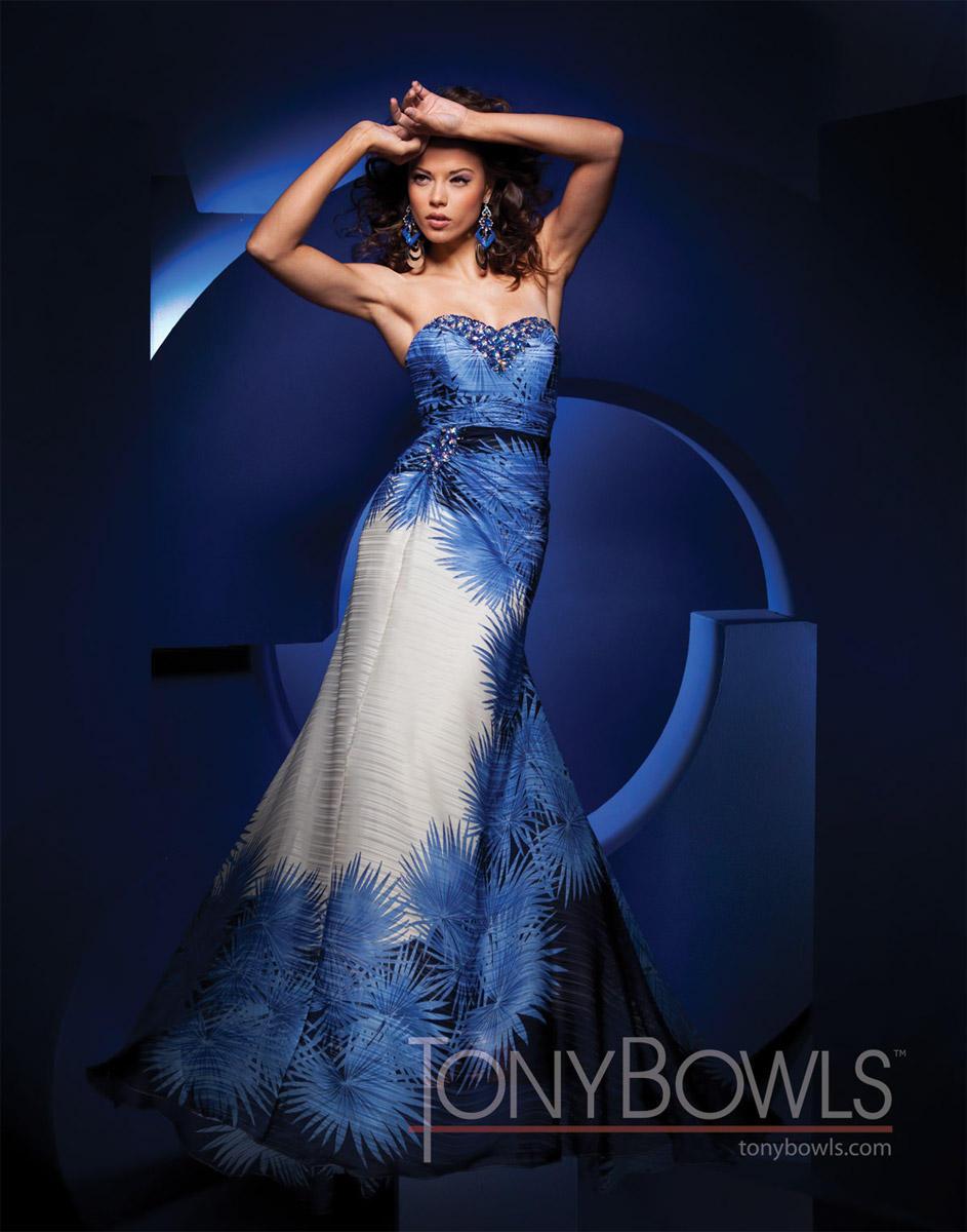 Tony Bowls Evening TBE11122