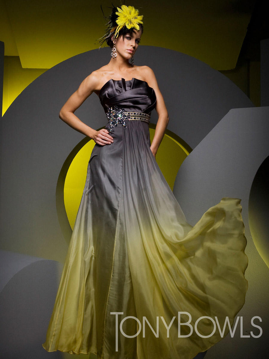 Tony bowls Evenning TBE21006