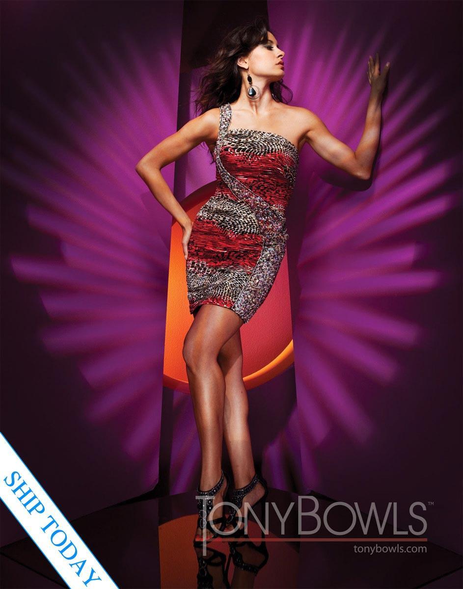 Tony Bowls Shorts TS11184