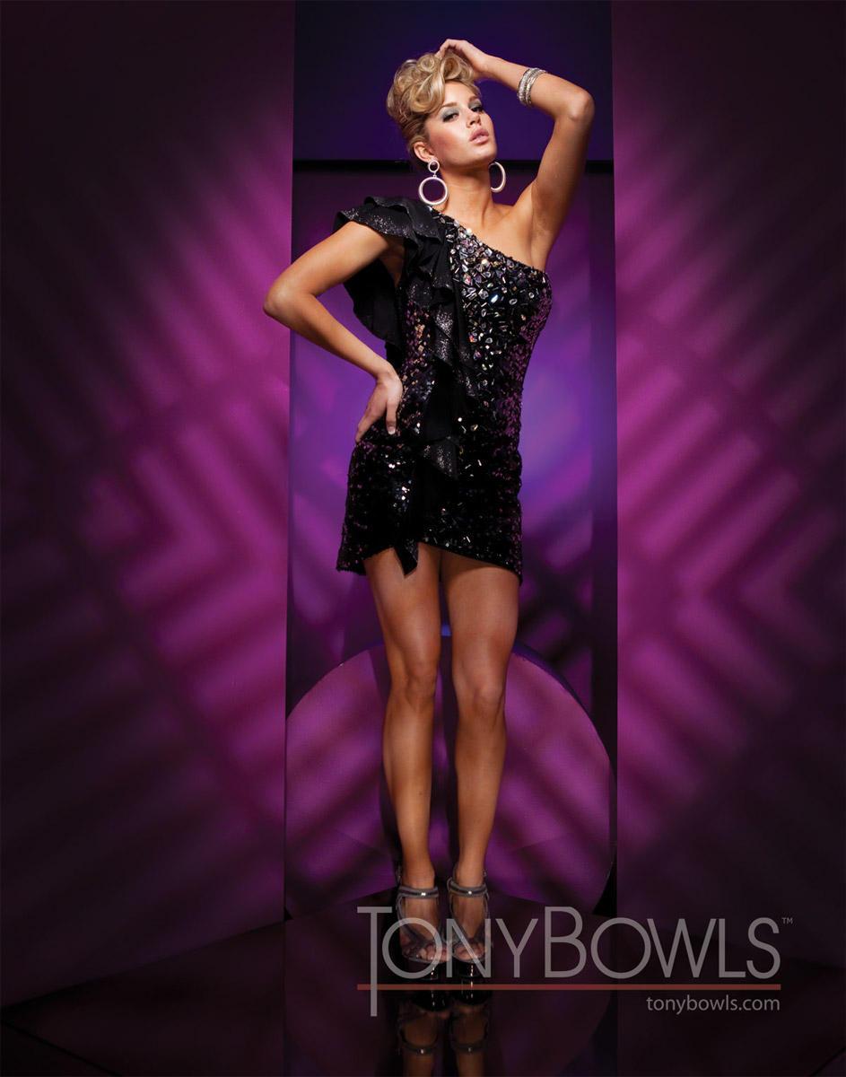 Tony Bowls Shorts TS11186