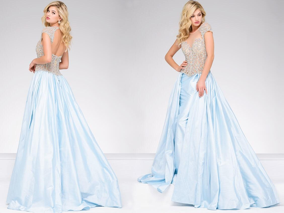 Jovani Evening & Pageant dress coming Soon