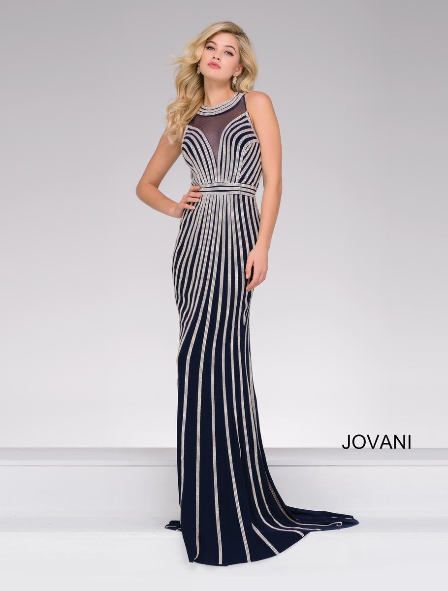 Jovani Prom 2017
