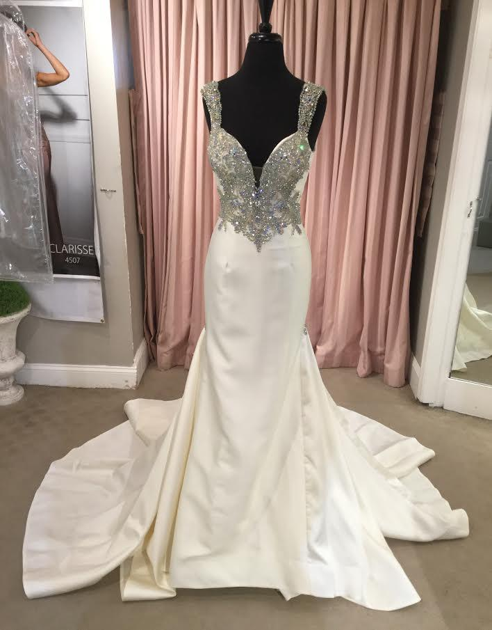 Mac Duggal Pageant Couture Collection