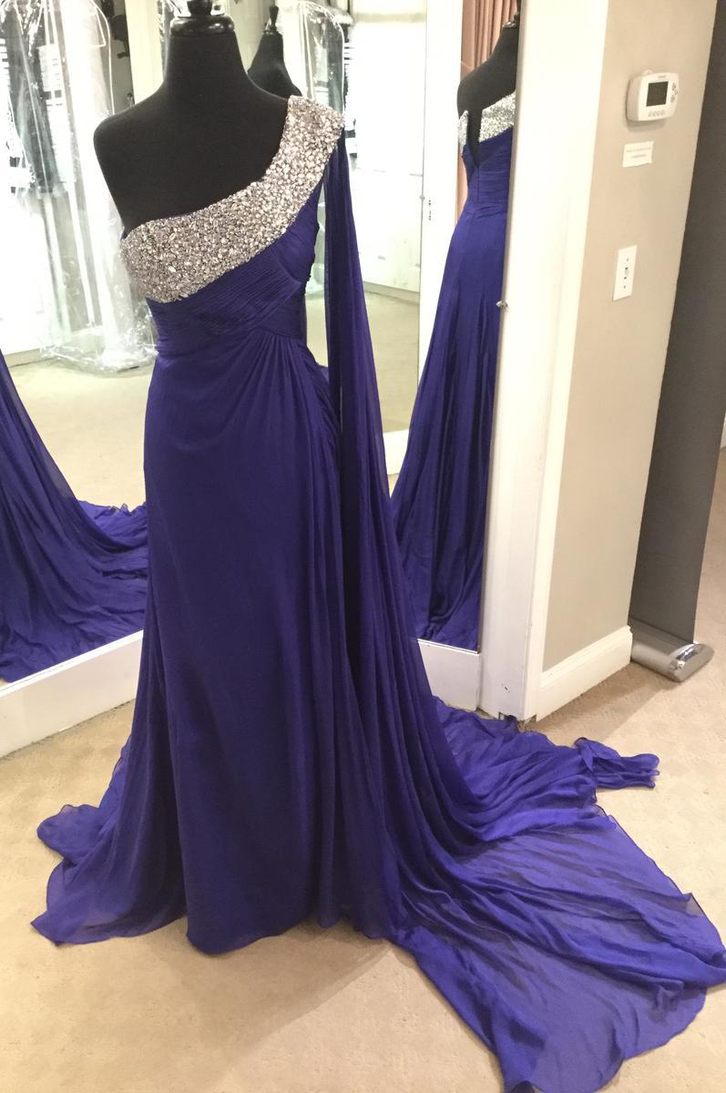 Mac Duggal Pageant dress