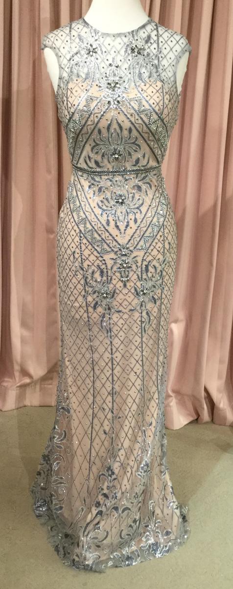 Clarisse Prom 2018 Dress