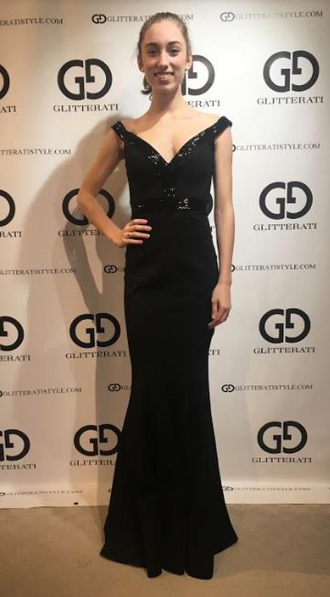 Jovani Exclusive Gown