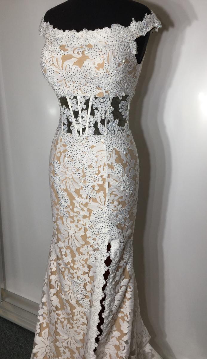 Jovani Exclusive dress
