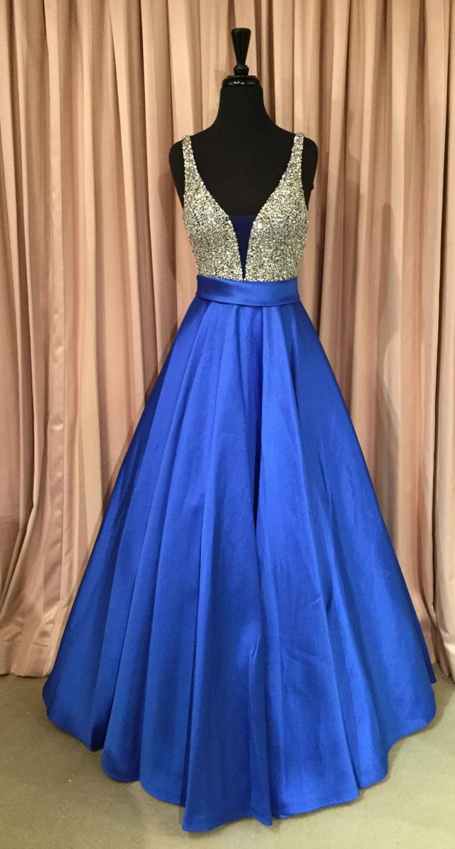 Jovani JVN Prom Dress