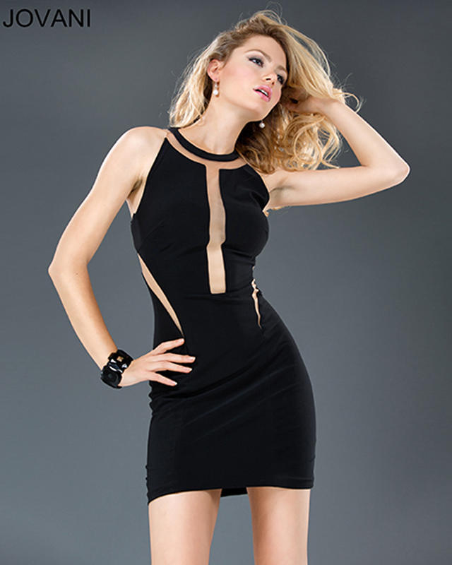 Jovani cocktail dresses for sale