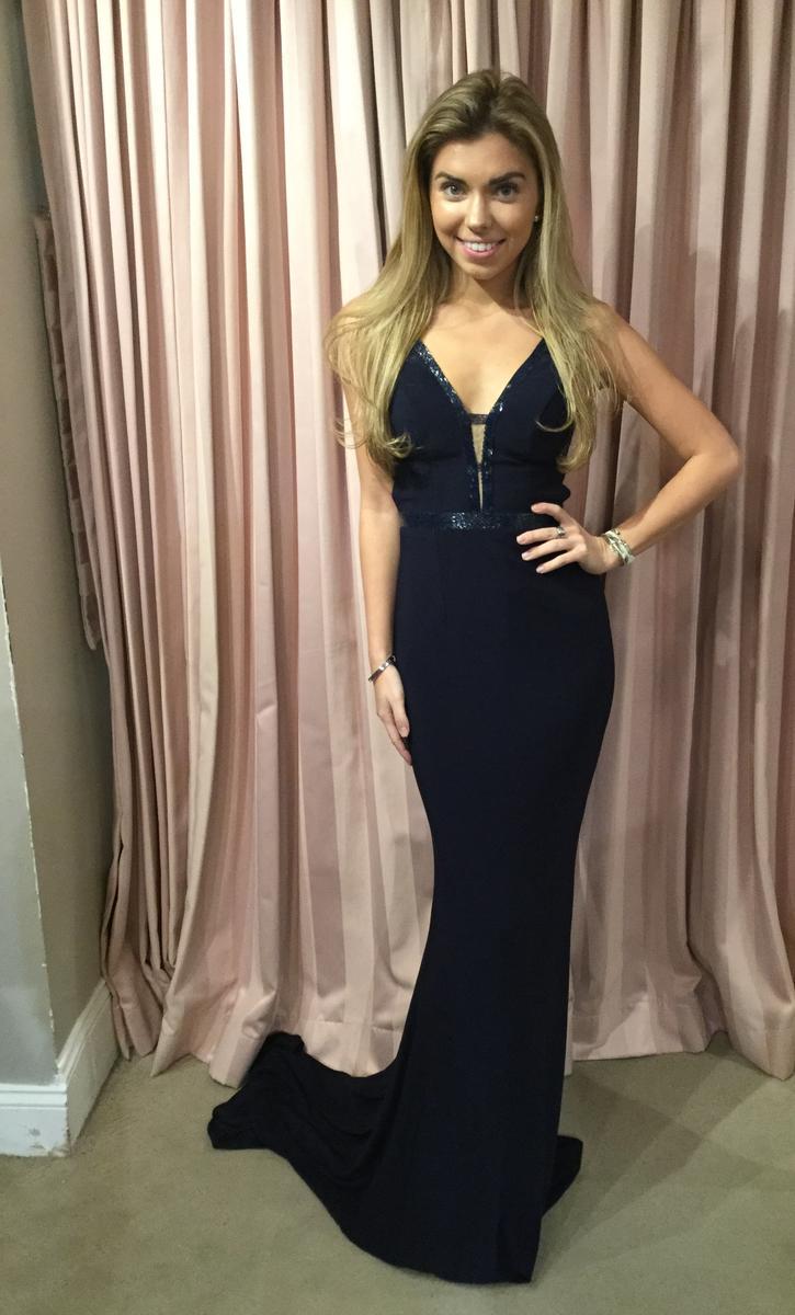 Sherri Hill Prom 2016