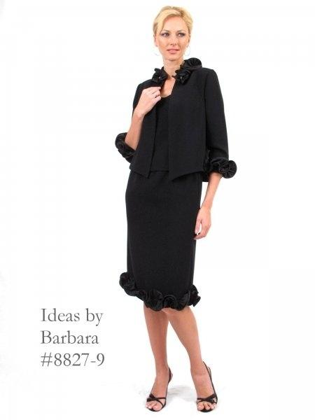 8827-9 Ideas by Barbara