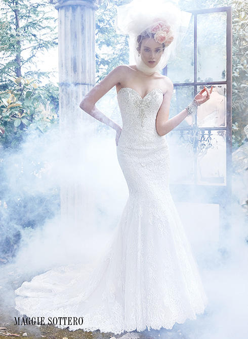 Maggie Sottero at the Best Price Guaranteed