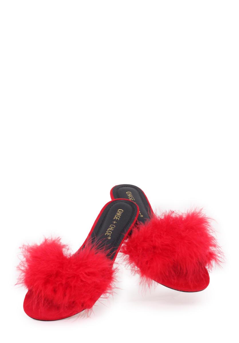 Intouch Footwear
