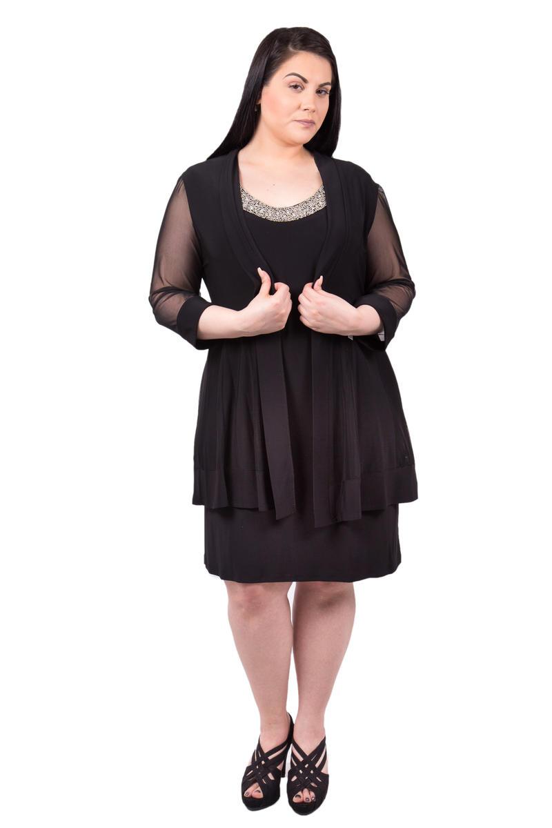 R & M Richards Plus Size Estelle's Dressy Dresses in Farmingdale , NY