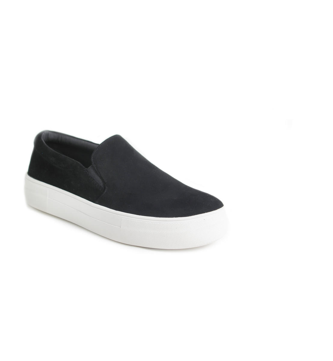 Suede Sneaker with Gore