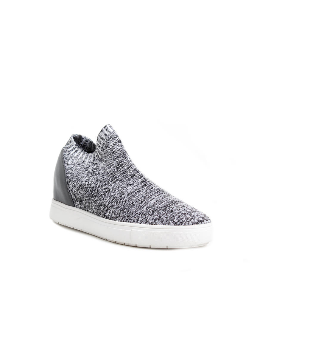 Laceless Stretchy Fit Sneaker