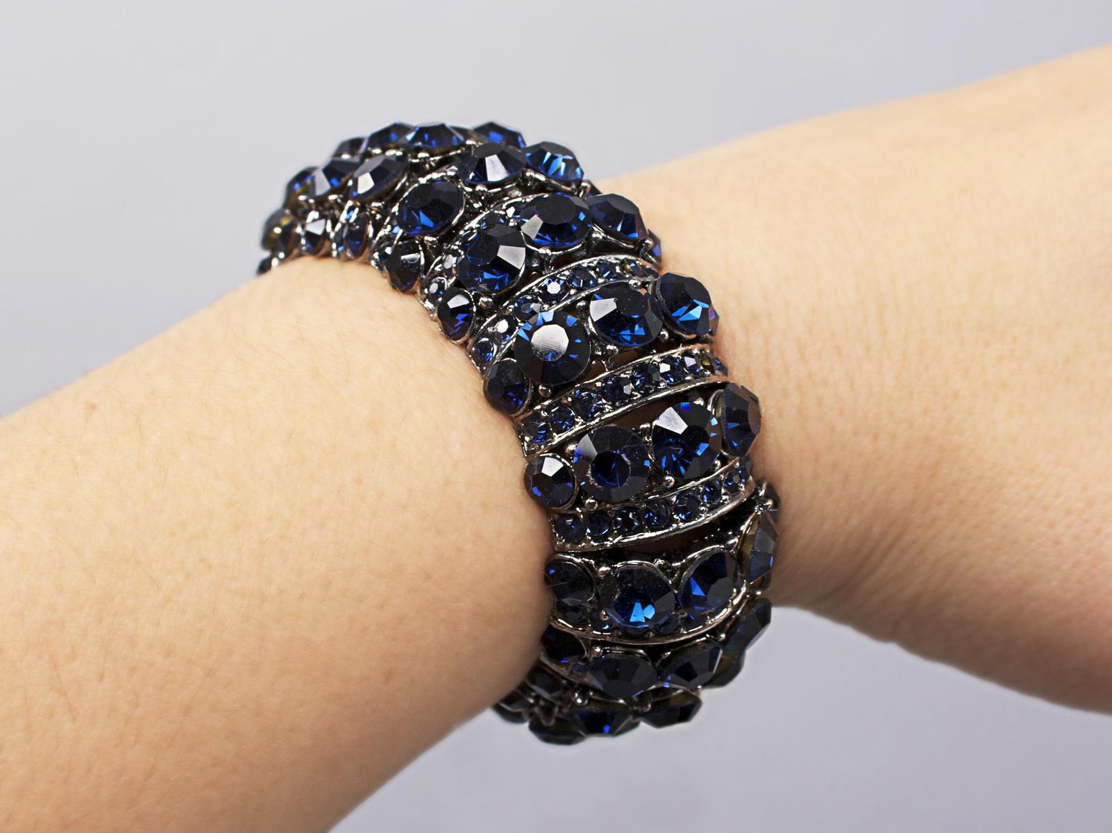 Susan Schertz Bracelet