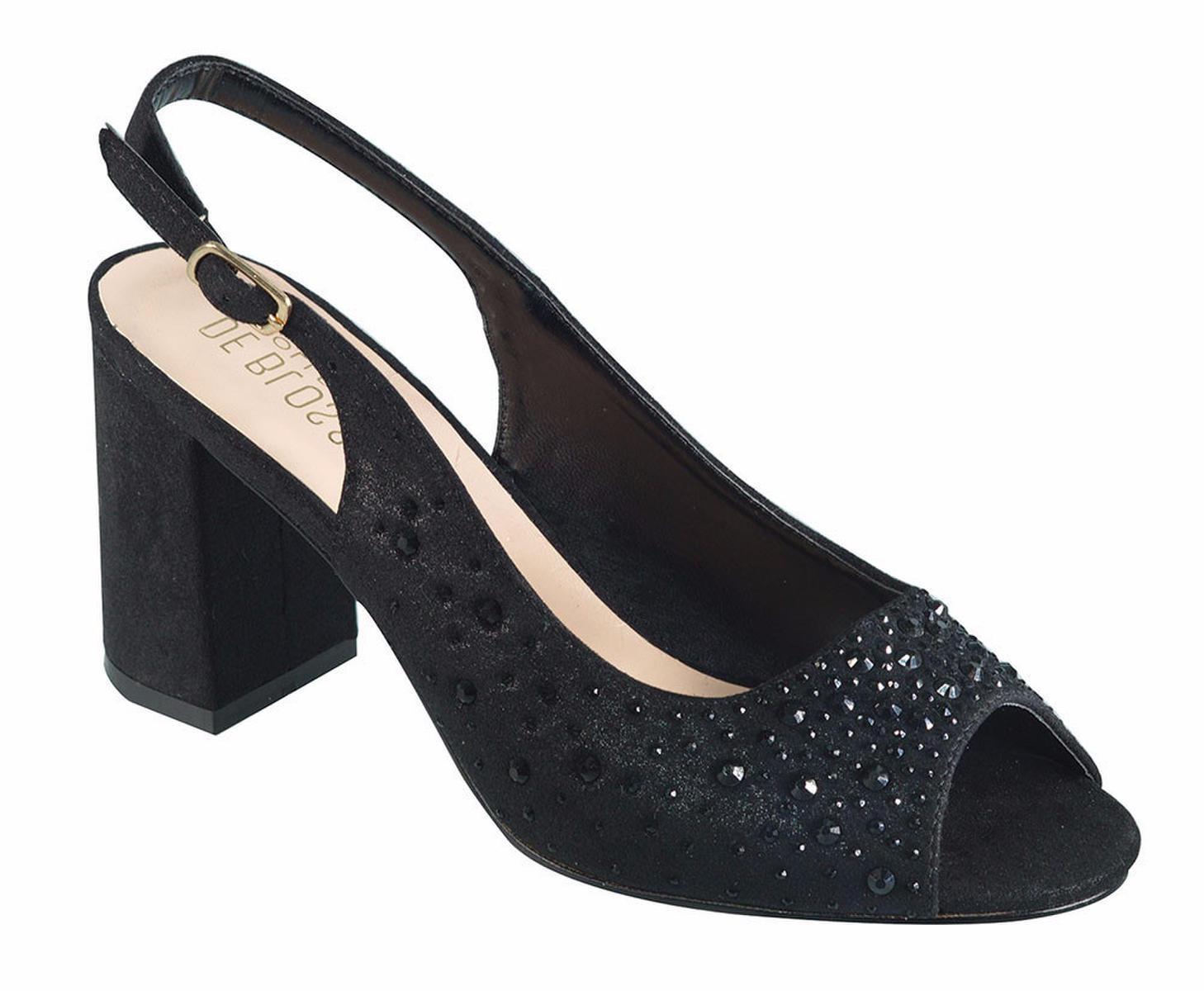 Blossom Footwear