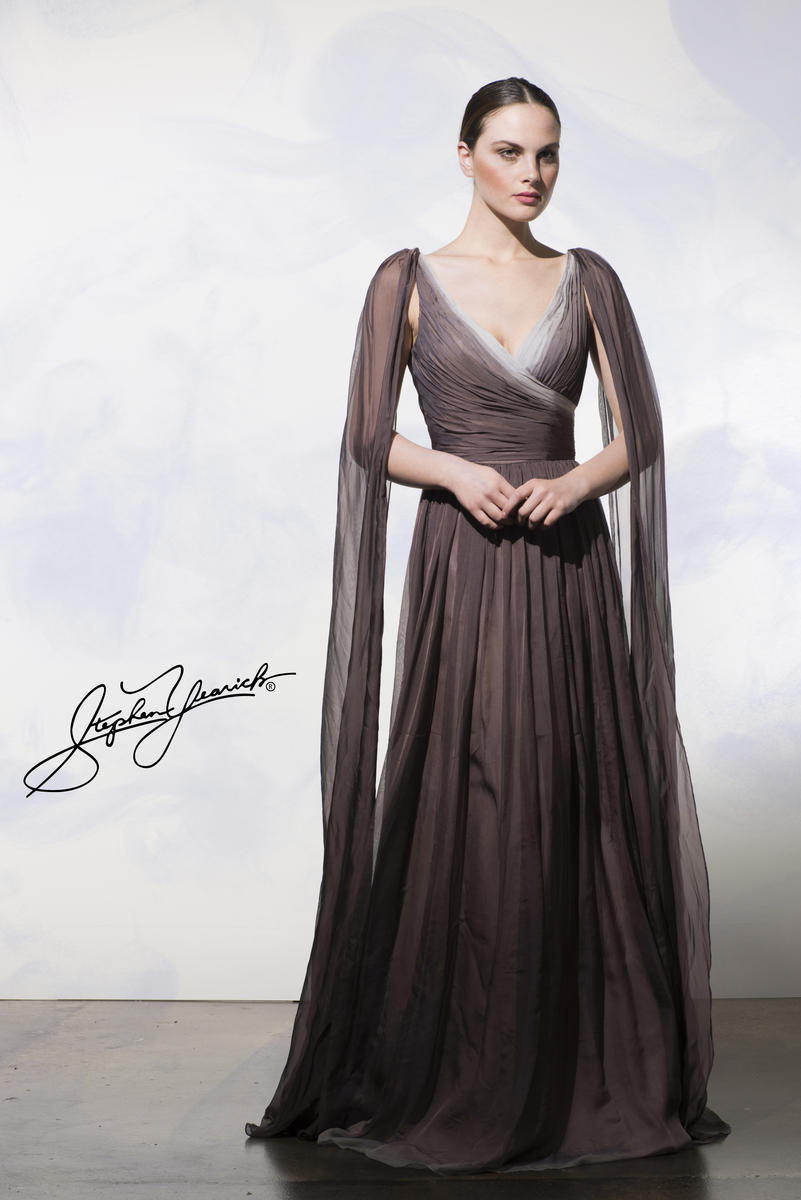 Stephen Yearick Diane &amp Co- Prom Boutique Pageant Gowns Mother ...