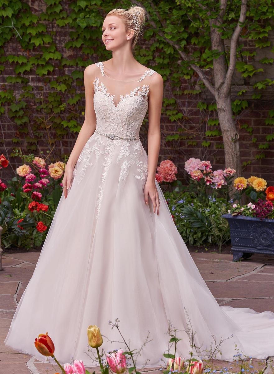 Rebecca Ingram Sample Gown