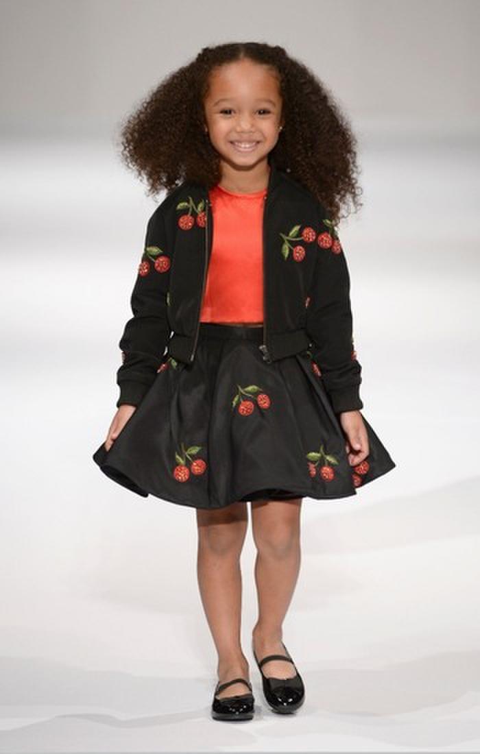 Sherri Hill Littles Jacket